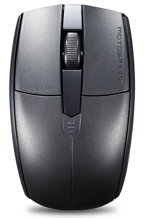 G370 Fashion Wireless Optical Mouse