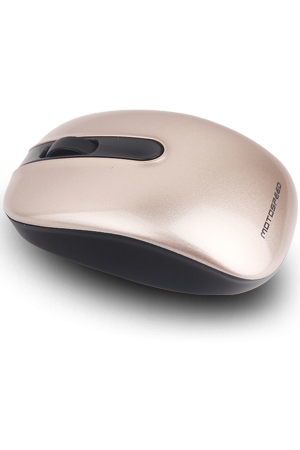 G118 Fashion Wireless Mouse