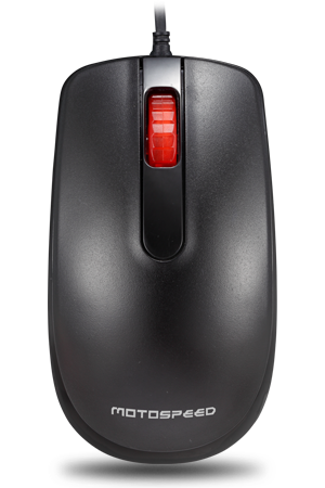 F302 Optical Mouse