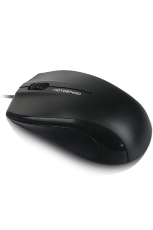 F333 Optical Mouse