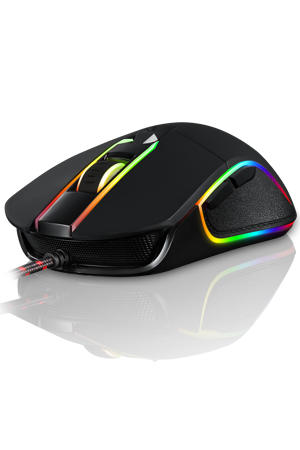 V30 RGB Backlight Gaming Mouse