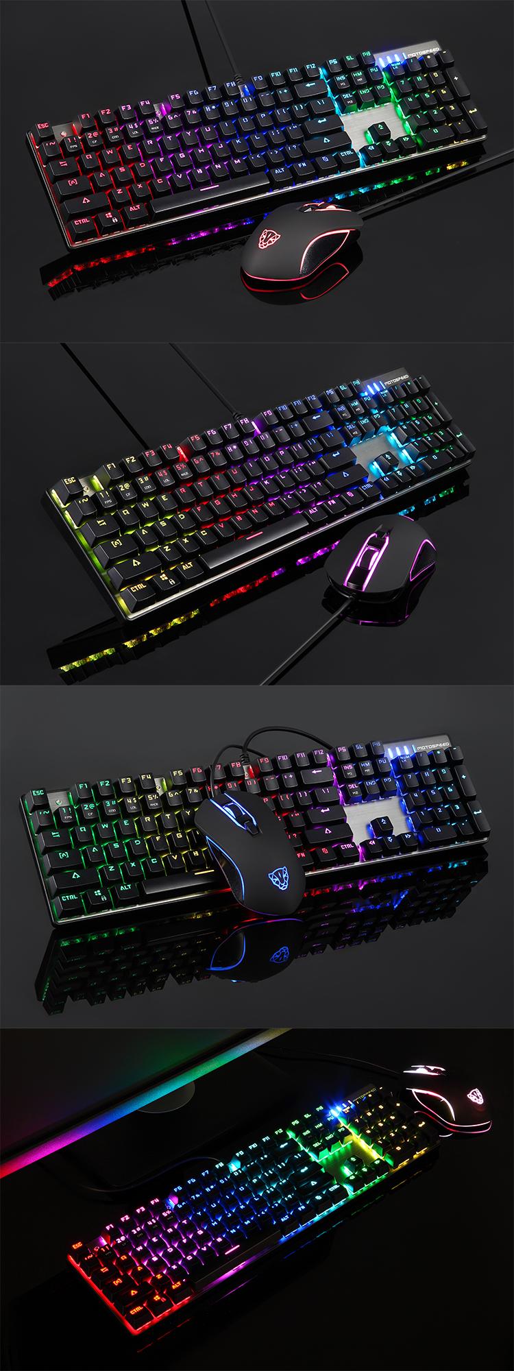 Razer Firefly Chroma Custom Lighting Gaming Mouse Mat Hard DL007