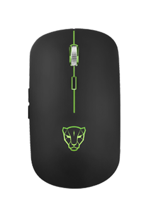 G60 Wireless Bluetooth Dual Mode Mouse